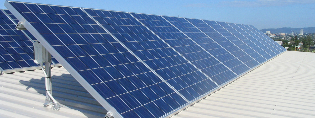 Solar Systems For Residential  Households